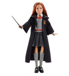 Muñeca de Ginny Weasley - Harry Potter