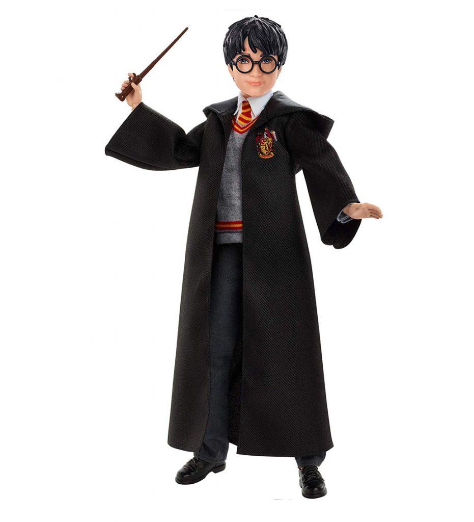 Muñeca de Harry Potter