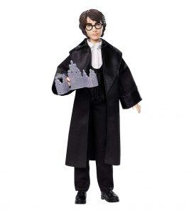 Muñeca de Harry Potter Yule Ball
