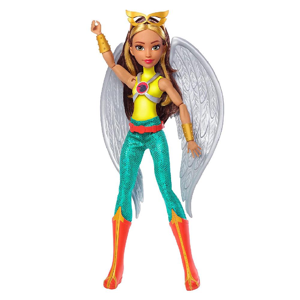 Muñeca de Hawkgirl Super Hero Girls