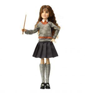 Muñeca de Hermione Granger - Harry Potter