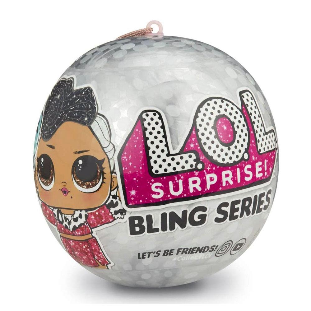 Muñeca L.O.L. Surprise