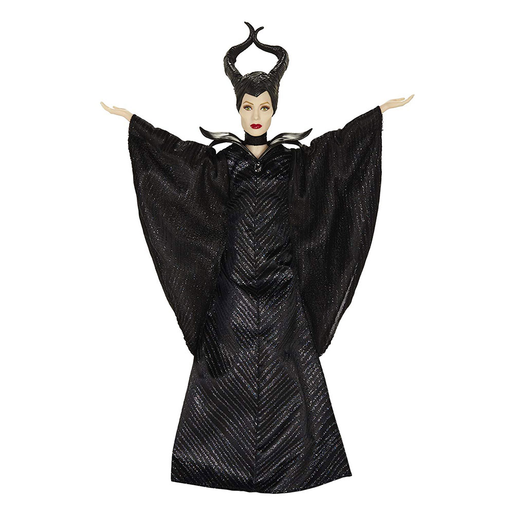 Muñeca de Maleficent Dark Beauty