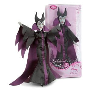 Muñeca de Maleficent Disney Classic Doll Collection