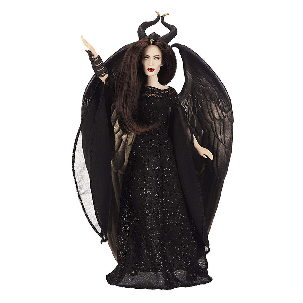 Muñeca de Maleficent Royal Coronation
