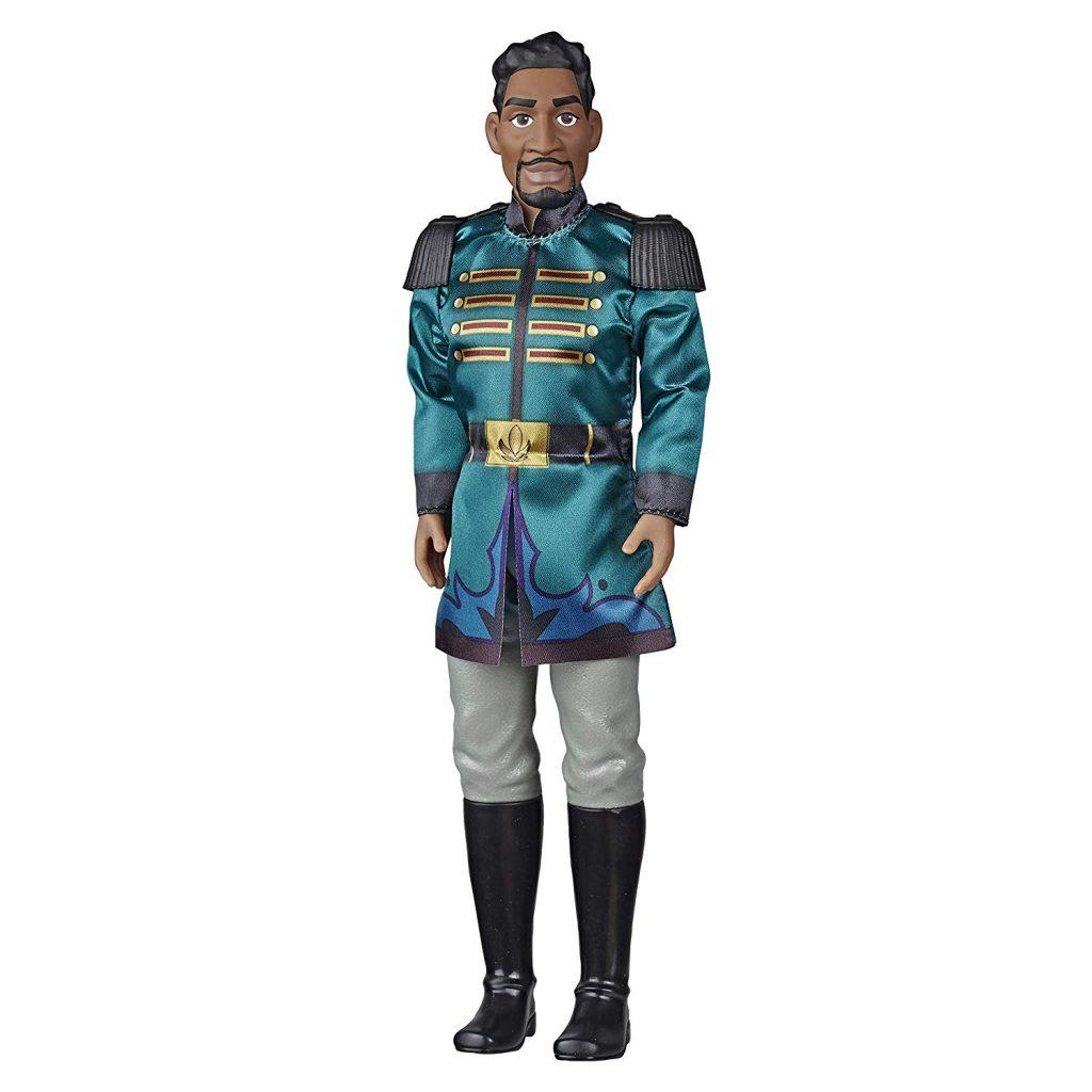 Muñeca Matthias de Frozen 2