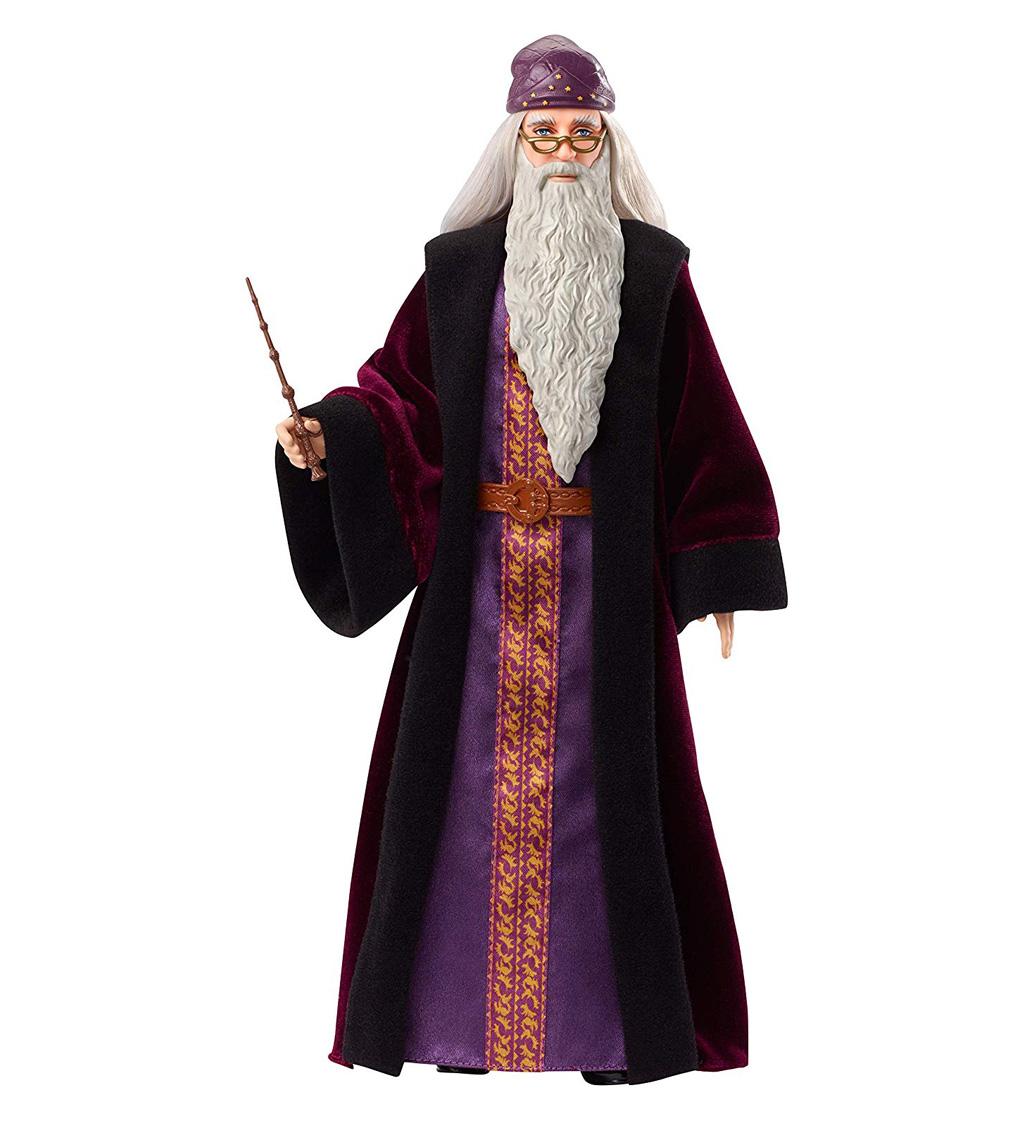 Muñeca del Profesor Dumbledore - Harry Potter