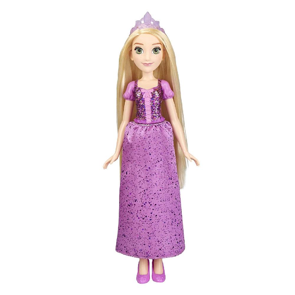 Muñeca de Rapunzel Brillo Real