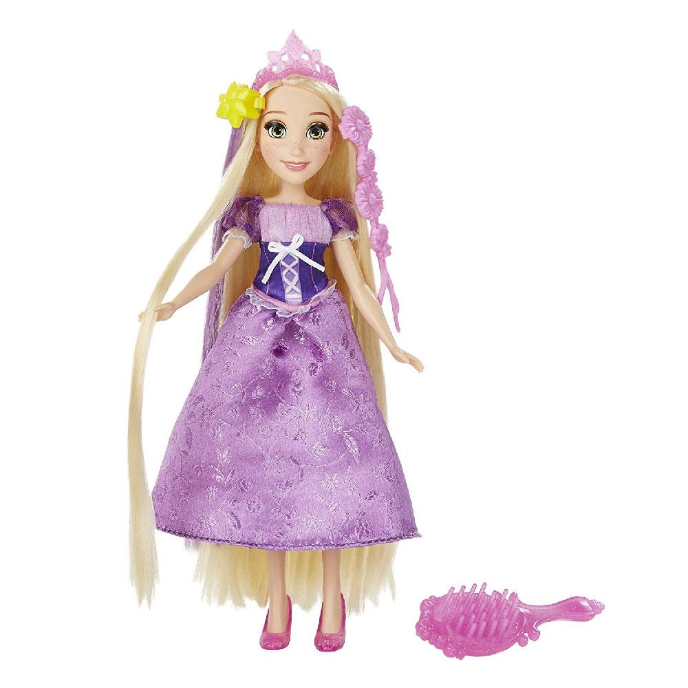 Muñeca de Rapunzel Long Locks