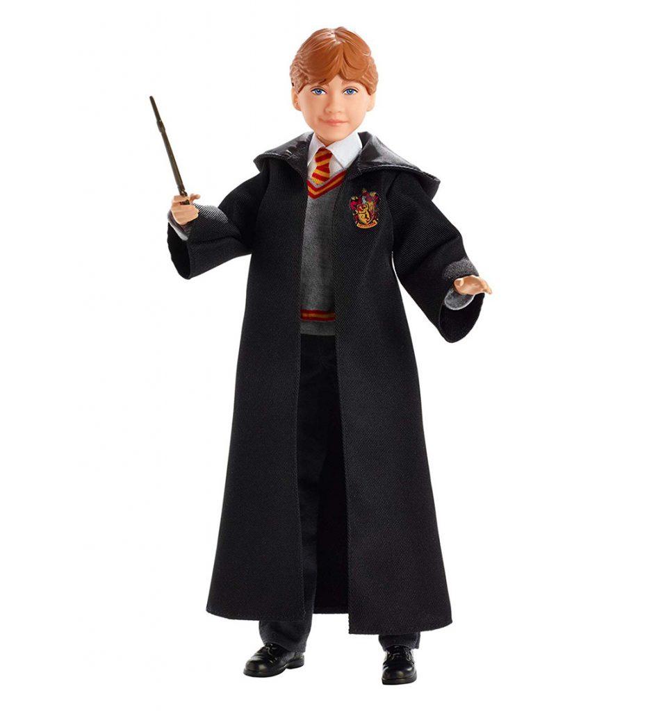Muñeca de Ron Weasley - Harry Potter
