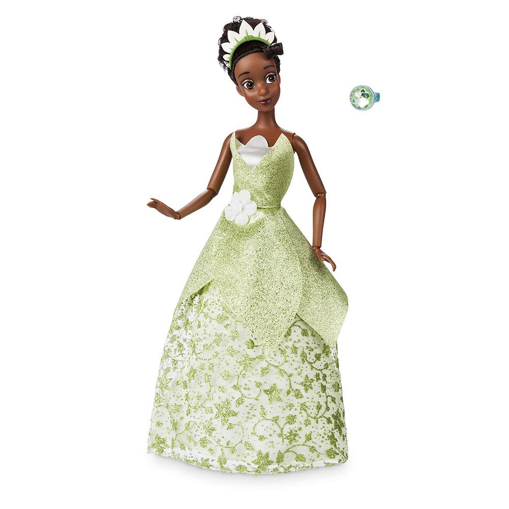 Muñeca Princesa Disney - Tiana