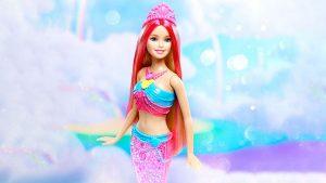 Muñecas de Barbie