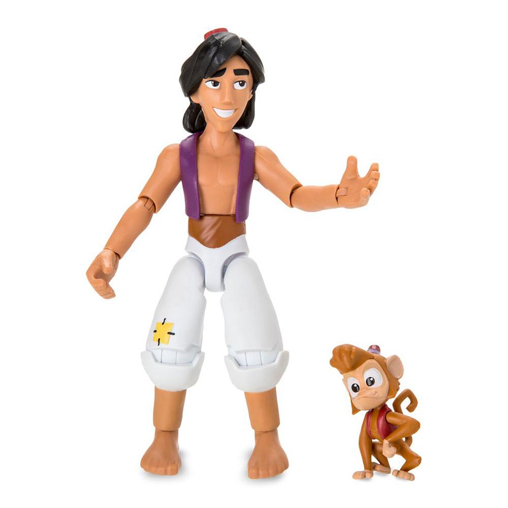 Muñeco de Aladdin Disney Toybox