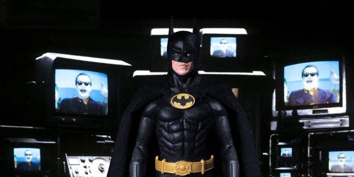 Muñeco de Batman 1989 de One:12