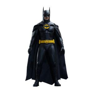 Muñeco de Batman Hot Toys 1989
