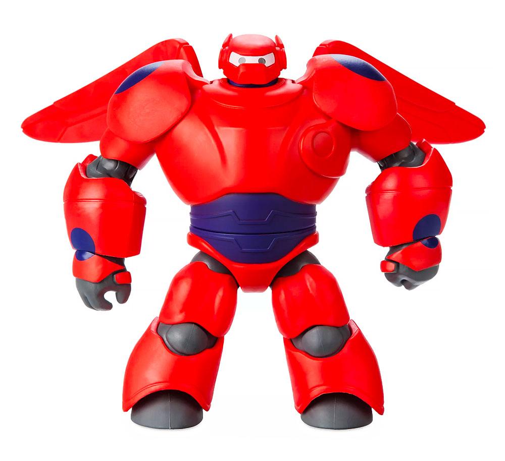 Muñeco de Baymax Disney Toybox