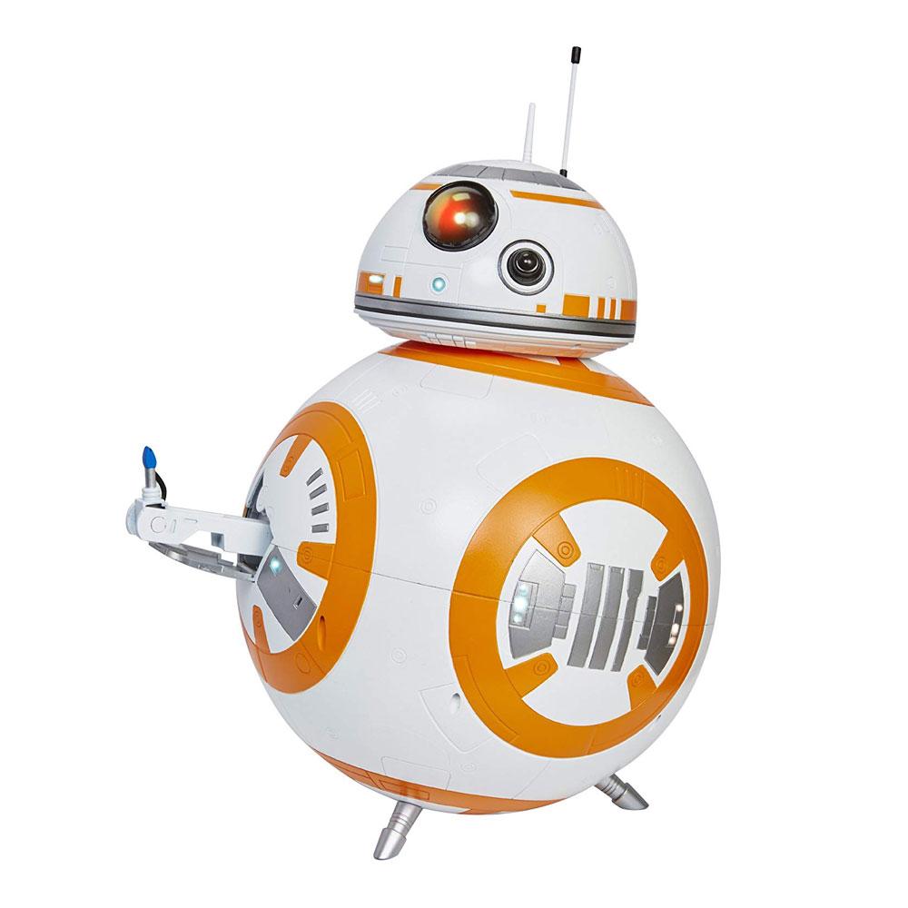 Muñeco de BB-8 Deluxe