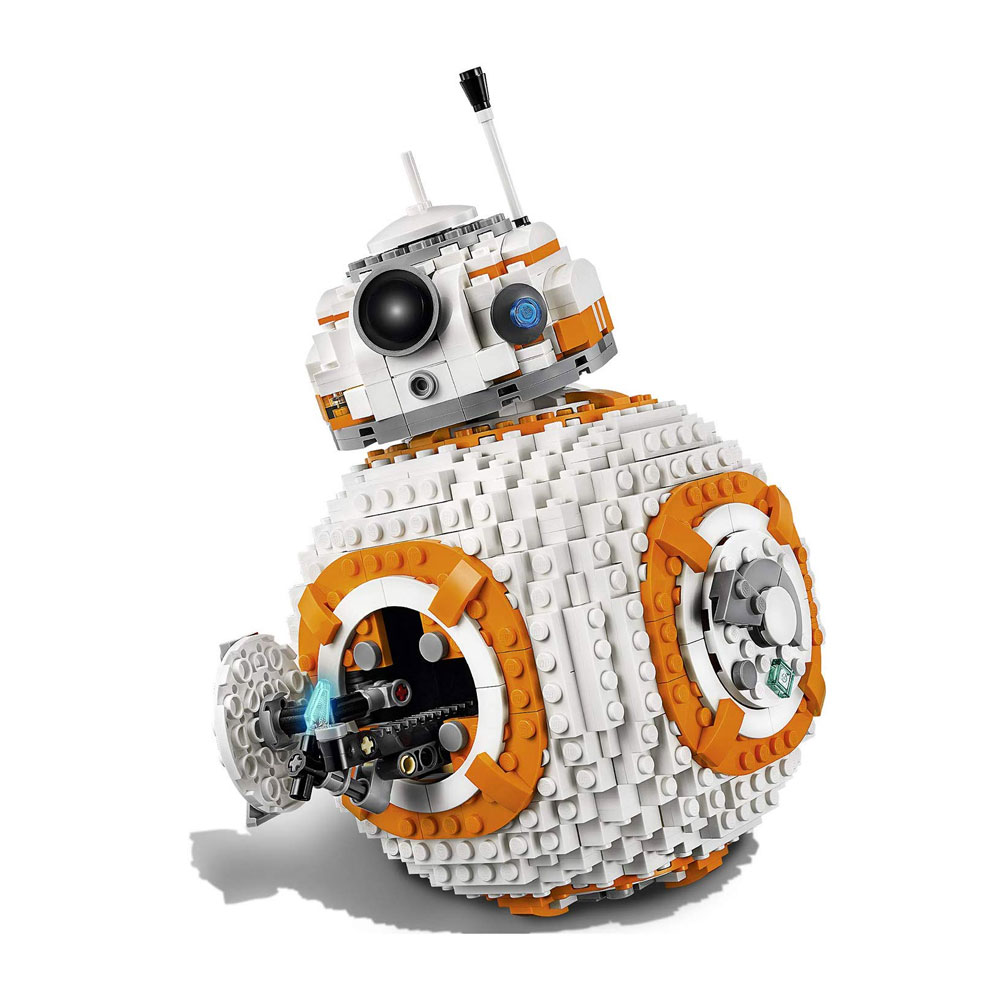 Muñeco BB-8 de LEGO Star Wars