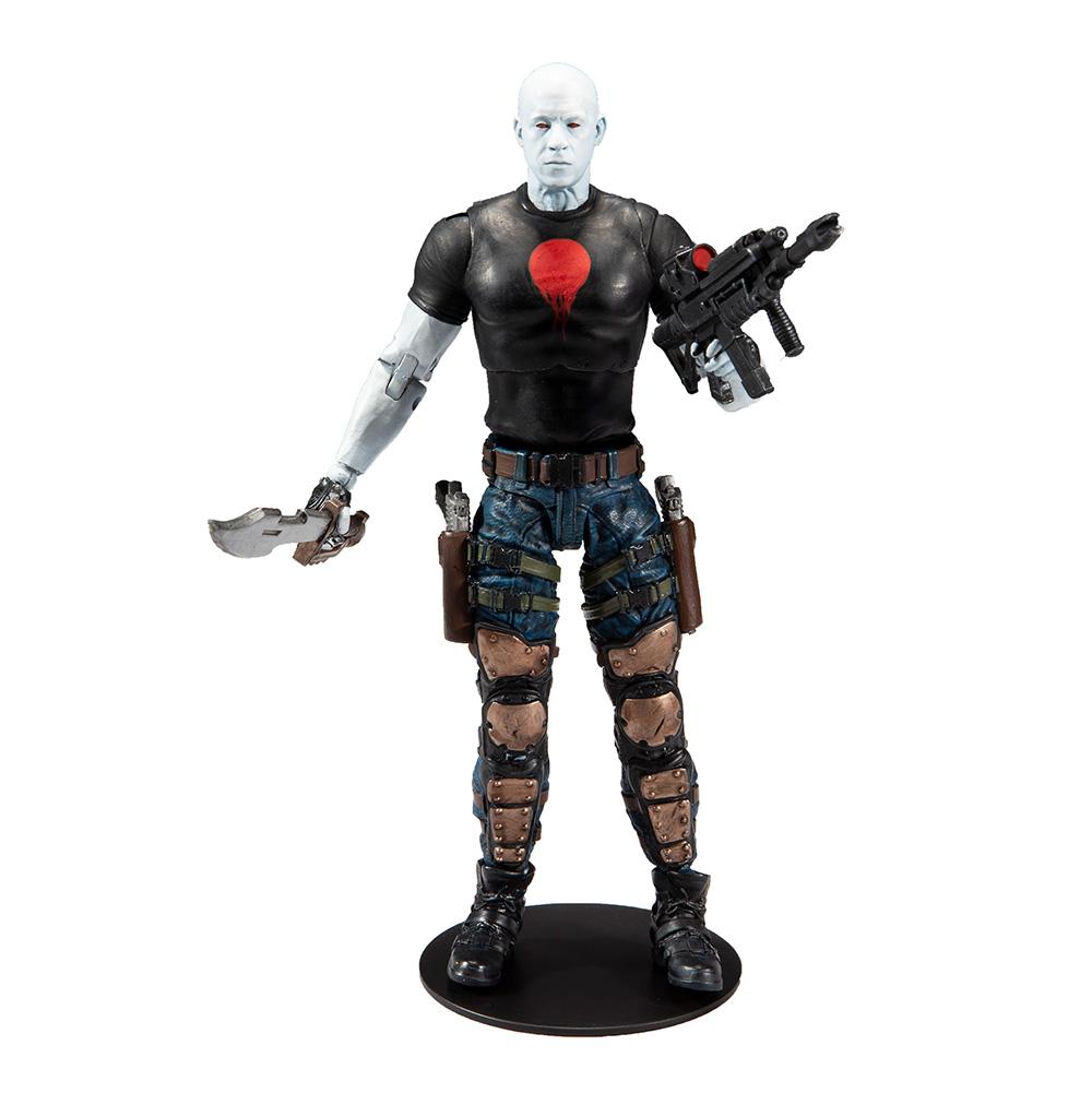Muñeco Bloodshot de McFarlane Toys