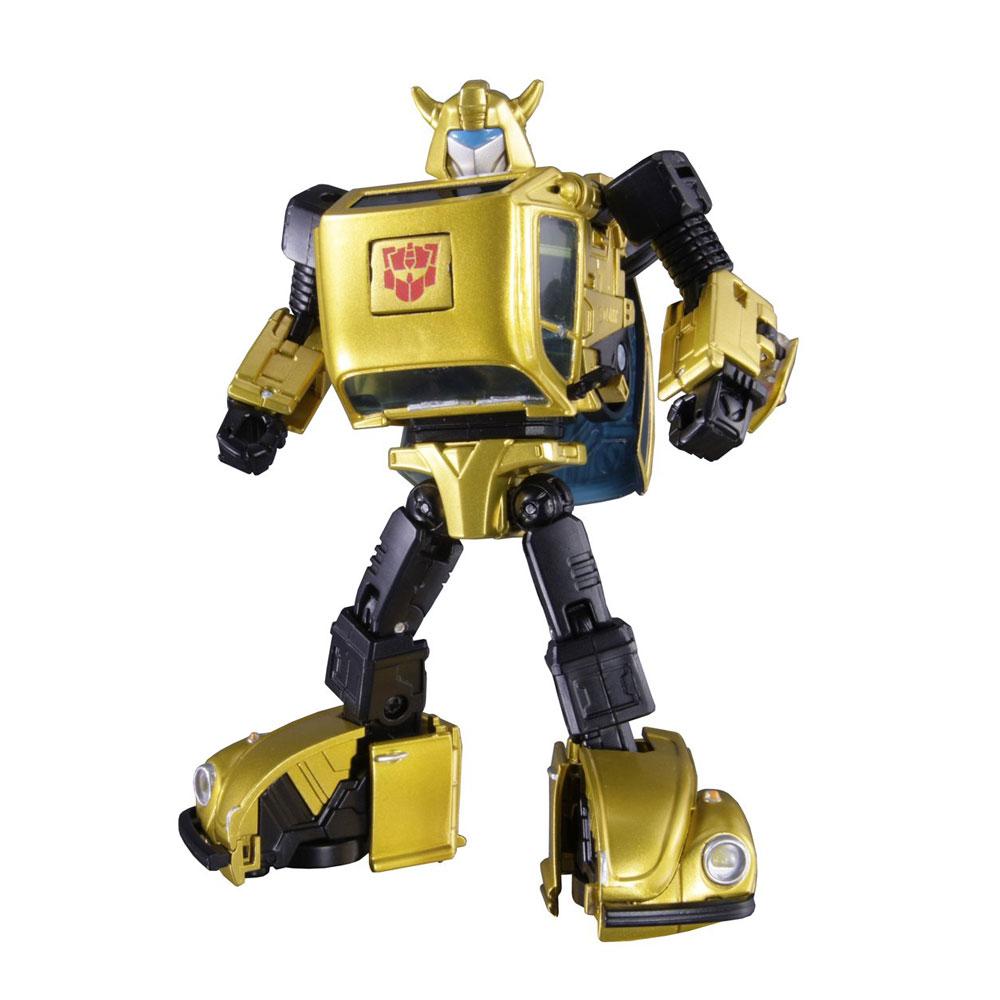 Muñeco de Bumblebee Masterpiece G2 MP-21G