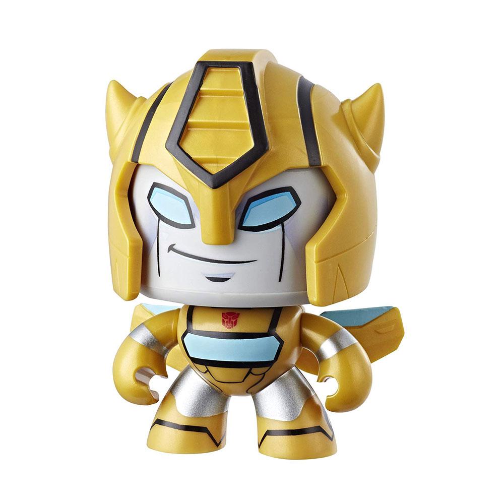 Muñeco de Bumblebee Mighty Muggs
