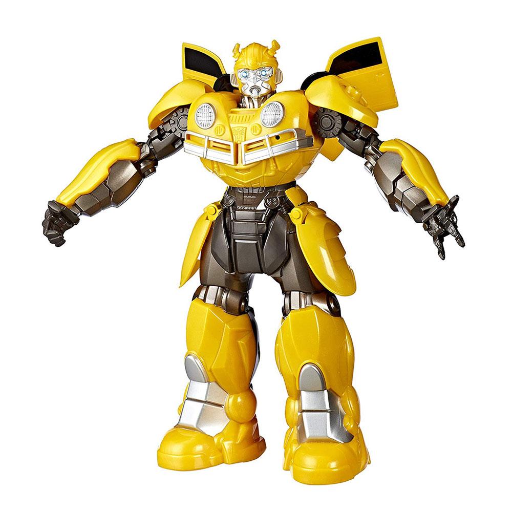 Muñeco de Bumblebee DJ