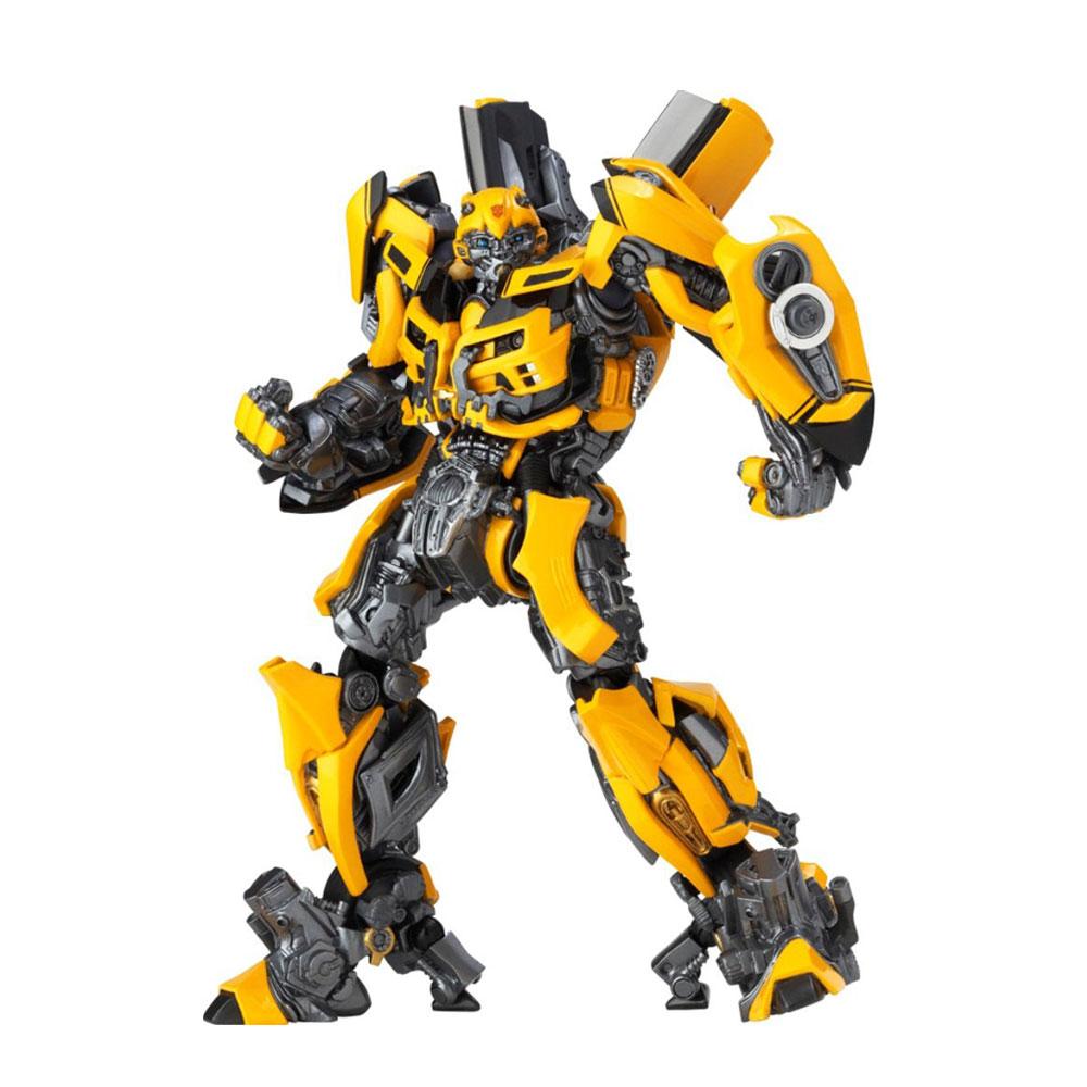 Muñeco Bumblebee de Revoltech
