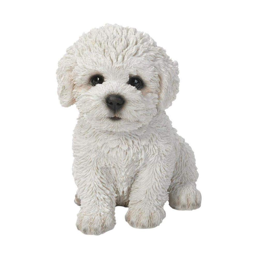 Muñecos realistas de animales: Perro