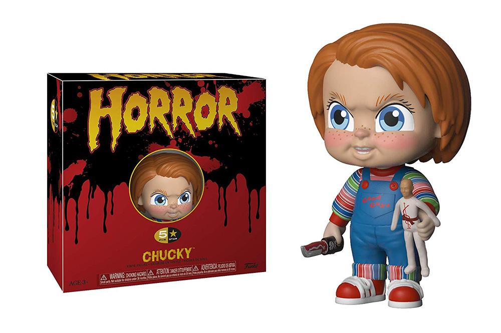 Muñeco de Chucky de Funko