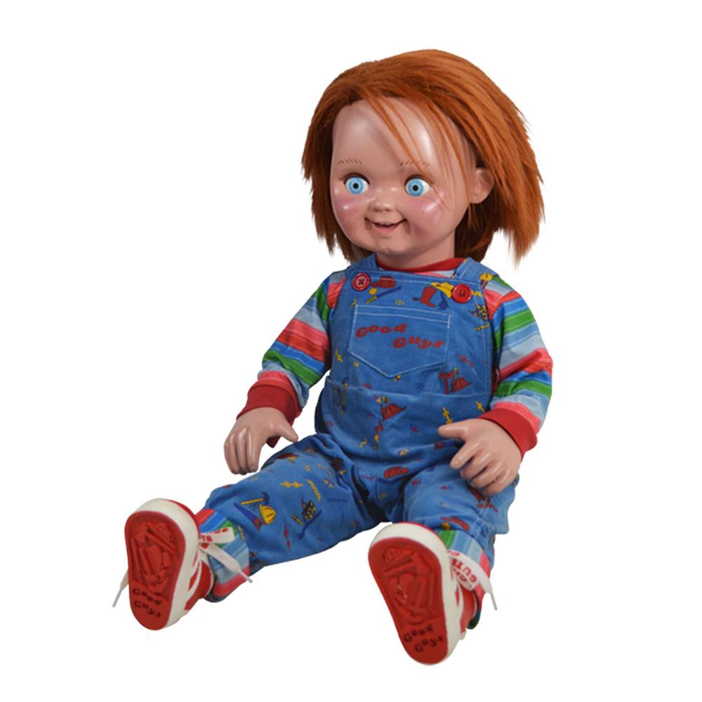 Muñeco de Chucky 1:1 de Trick Or Treat Studios