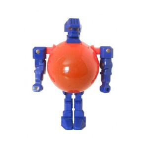 Muñeco Cometroid de He-Man MOTU vintage
