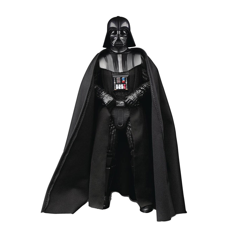 Muñeco de Darth Vader The Black Series Hyperreal