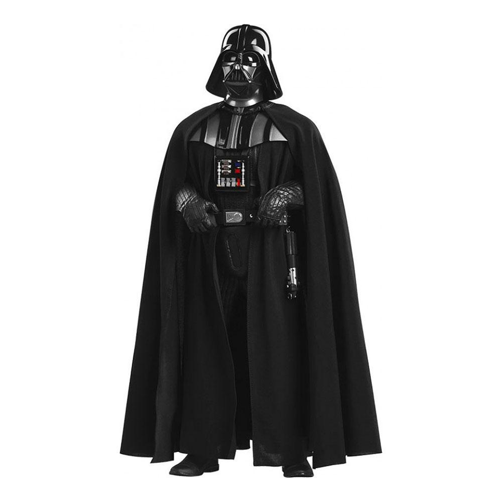 Muñeco de Darth Vader Hot Toys Sideshow