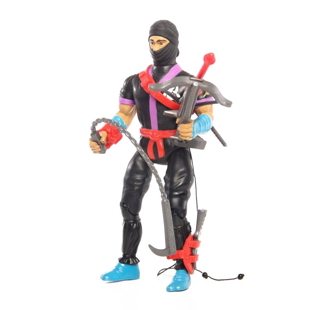 Muñeco de Black Dragon - Rambo