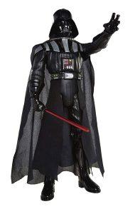 Muñeco de Darth Vader Jakks Pacific Star Wars