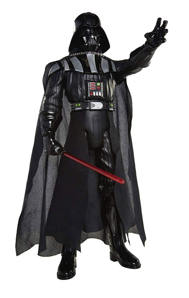 Muñeco de Darth Vader Jakks Pacific