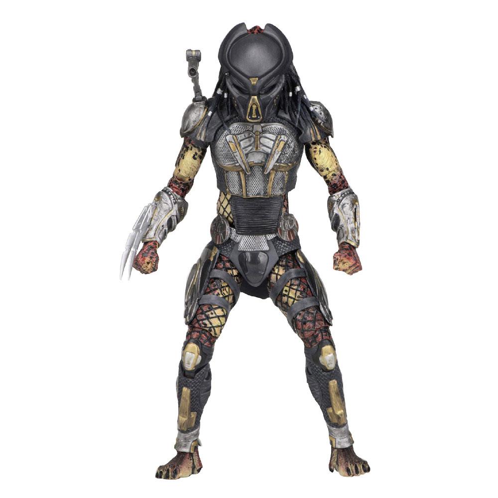 Muñeco de Depredador Fugitivo