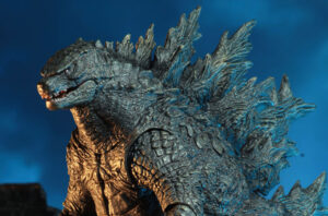 Muñeco de Godzilla
