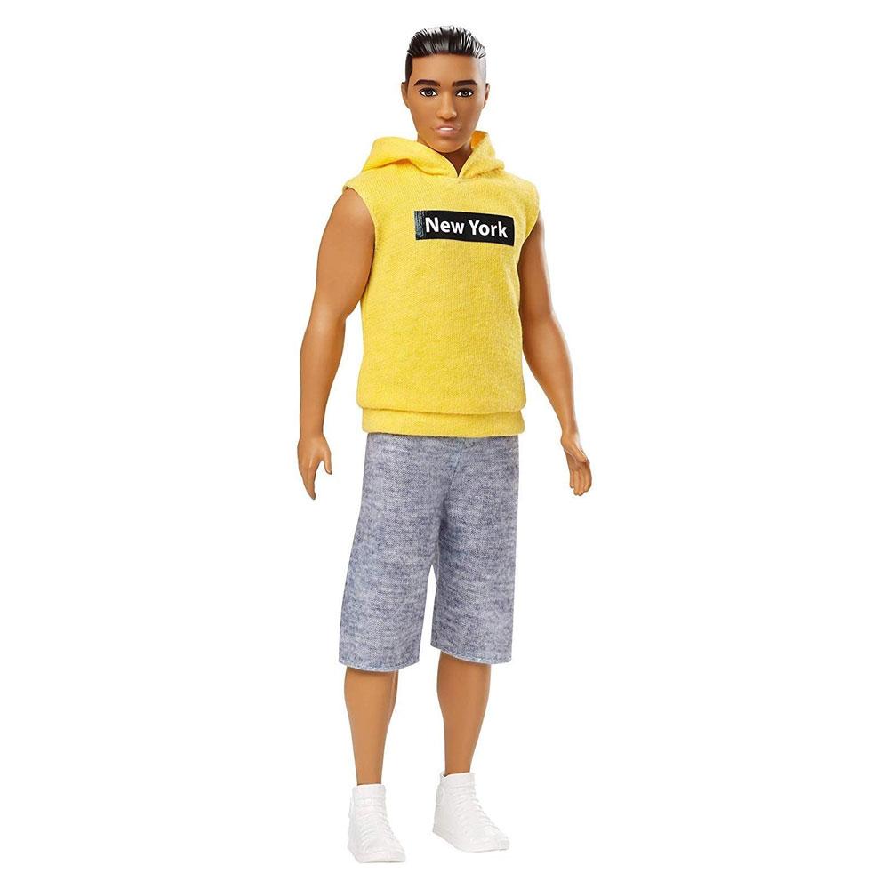 Muñeco de Ken Fashionistas