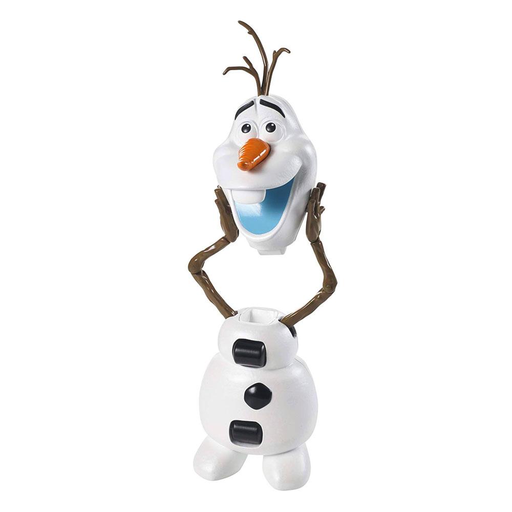 Muñeco de nieve Olaf Diversión en la Nieve