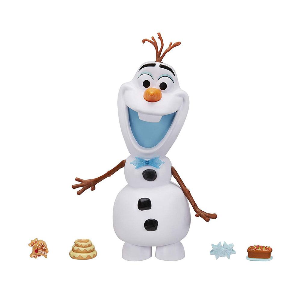 Muñeco de nieve Olaf Dulce Sorpresa
