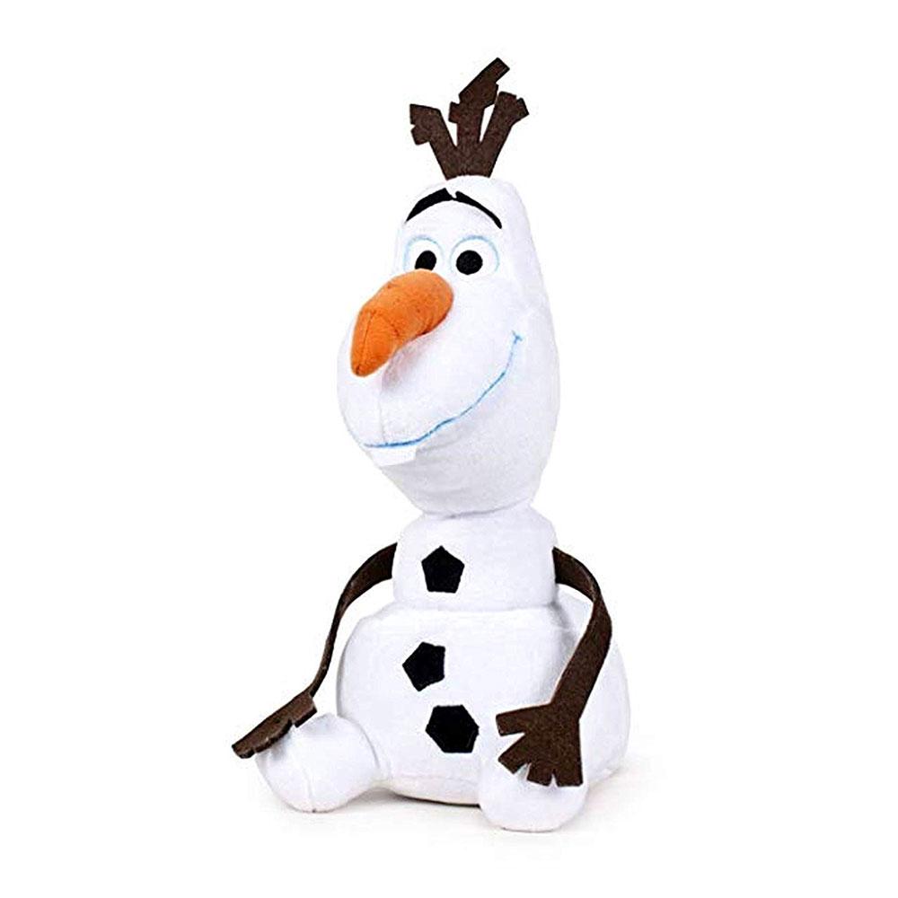 Muñeco de nieve Olaf peluche