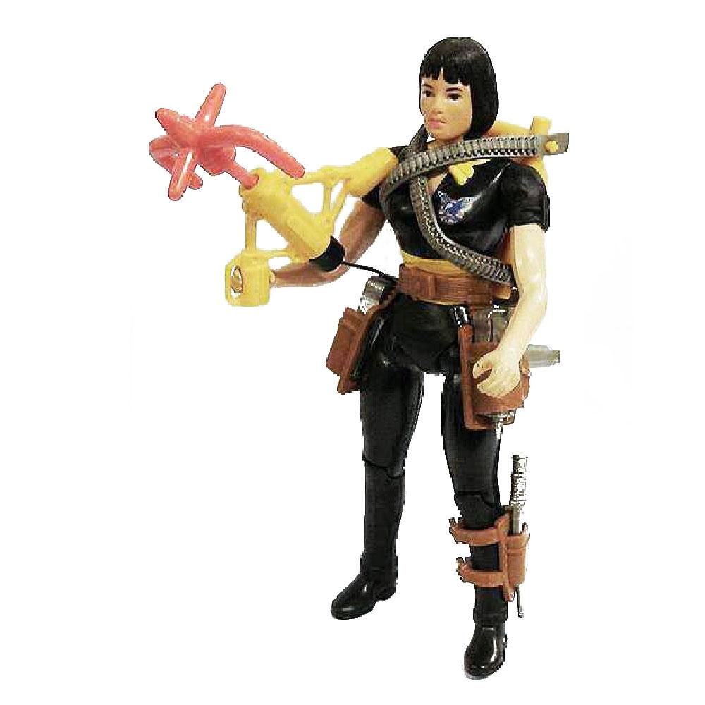 Muñeco de K.A.T. - Rambo