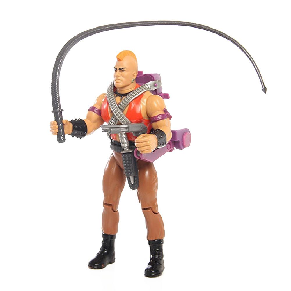 Muñeco de Mad Dog - Rambo