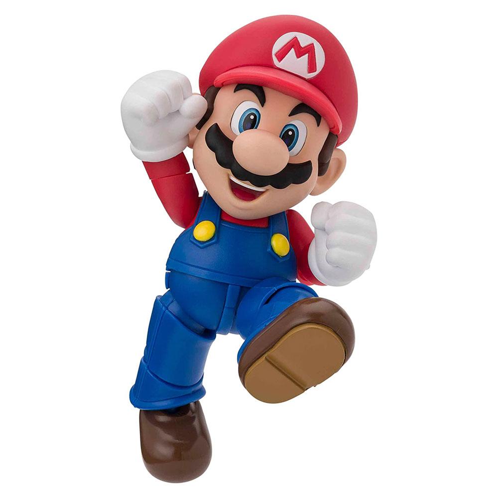 Muñeco de Super Mario