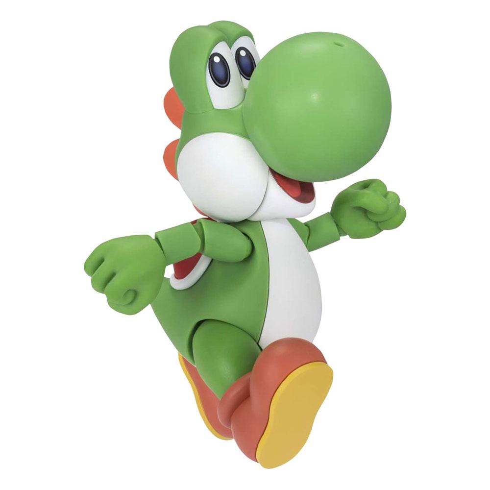 Muñeco de Yoshi - Super Mario