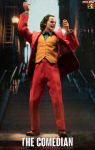 Muñeco del Joker 2