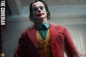 Muñeco del Joker 9