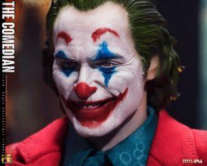 Muñeco del Joker 10
