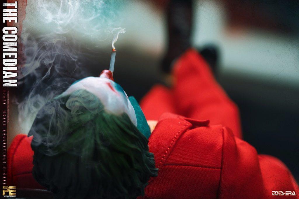 Figura Joker 2019 Joaquin Phoenix